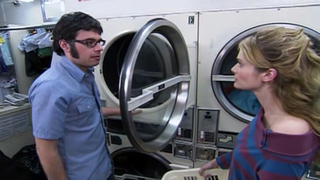 Sally Returns 5th episode of the first season of Flight of the Conchords