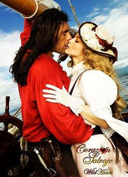 Corazón salvaje (2009 telenovela)