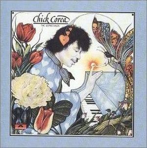 The Leprechaun (Chick Corea album)