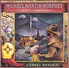 cowboy christmas cowboy songs ii wikipedia
