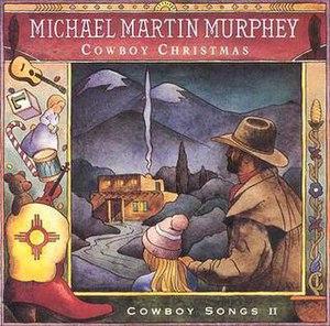 Cowboy Christmas: Cowboy Songs II - Image: Cowboy Christmas