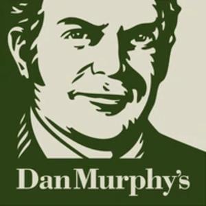 Dan Murphy's - Image: Dan murphy's brand