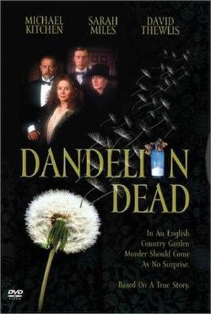 Dandelion Dead - Image: Dandelion Dead