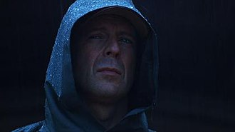 David Dunn (character) - David Dunn as portrayed by Bruce Willis in Unbreakable