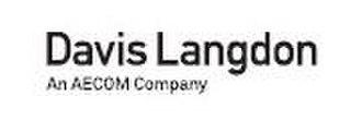 Davis Langdon - Image: Davis Langdon logo