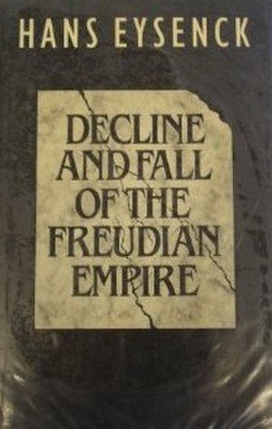 Decline and Fall of the Freudian Empire - Cover of the first edition
