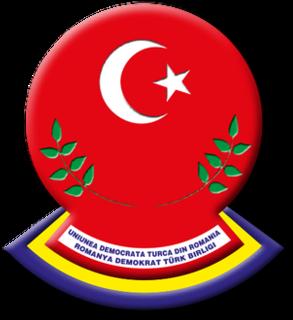 Democratic Turkish Union of Romania