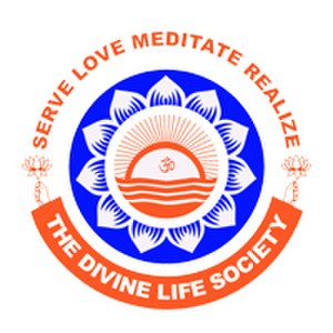Divine Life Society - Image: Divine Life Society, crest