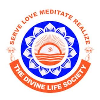 Divine Life Society - Image: Divine Life Society, crest