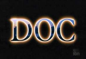 Doc (2001 TV series) - Image: Doc Title Screen