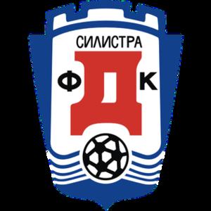 FC Dorostol Silistra - Image: Dorostol logo