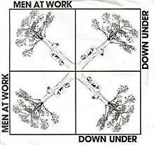 Down under men at work australia single.jpg