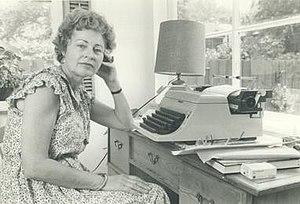 Phyllis Grosskurth - Image: Dr. Phyllis Grosskurth