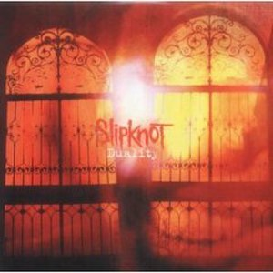 Duality (song) - Image: Duality (Slipknot single cover art)