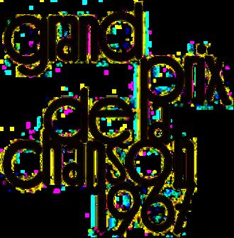 Eurovision Song Contest 1967 - Image: ESC 1967 logo