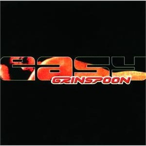 Easy (Grinspoon album) - Image: Easyalbum