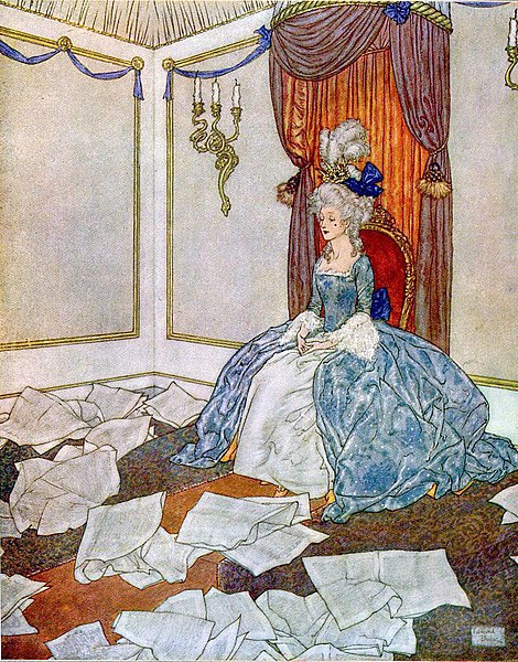 File:Edmund Dulac - Prince and Princess.jpg
