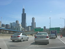 Interstate 290 (Illinois) - Wikipedia