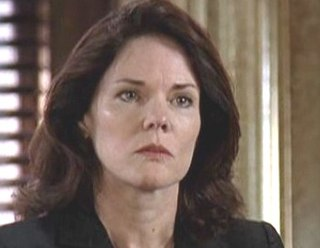 Elizabeth Olivet Character in the TV series Law & Order