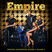 Empire Soundtrack Season 2 Volume 2 cover.png