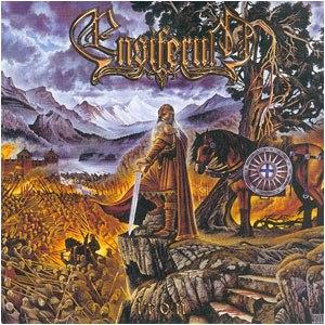 Iron (Ensiferum album) - Image: Ensiferum Iron