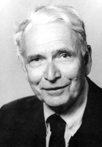 Erwin Chargaff - Erwin Chargaff