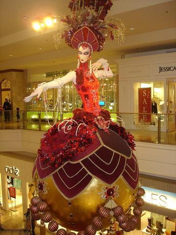 File Fashion Show Mall Decor Png Wikipedia