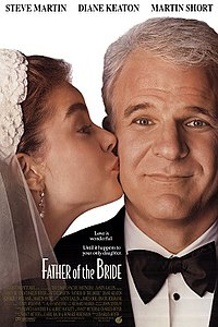Father Of The Bride Poster Jpg