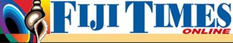 Fiji Times - Image: Fijitimes