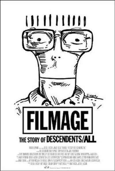 Picture of a movie: Filmage