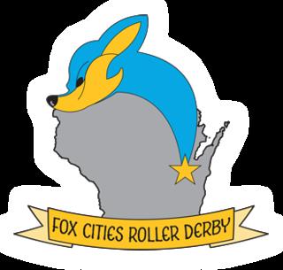 Fox Cities Roller Derby