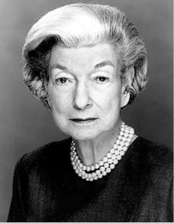Frances Lasker Brody American philanthropist