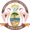 Official seal of Frances Baard
