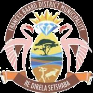 Frances Baard District Municipality - Image: Frances Baard Co A