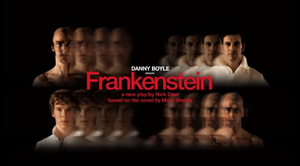 Frankenstein (2011 play)