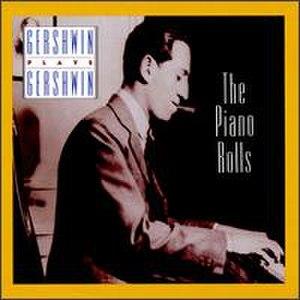 Gershwin Plays Gershwin: The Piano Rolls - Image: Gershwin Gershwin
