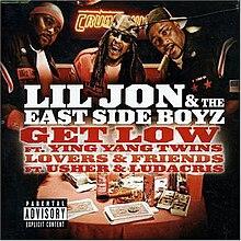 Lil jon singles