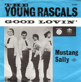 Good Lovin' - Image: Good Lovin' The Young Rascals