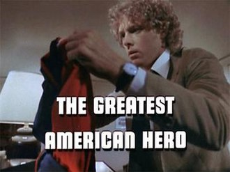 The Greatest American Hero - Image: Greatest am hero
