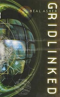 Gridlinked cover