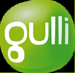 Gulli - Image: Gulli Logo