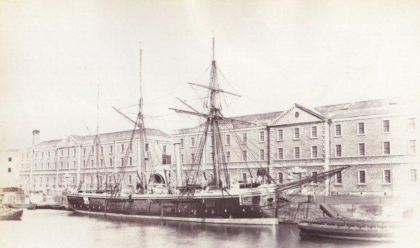 HMS Wasp (1880)