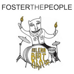 Helena Beat - Image: Helena Beat Foster the People
