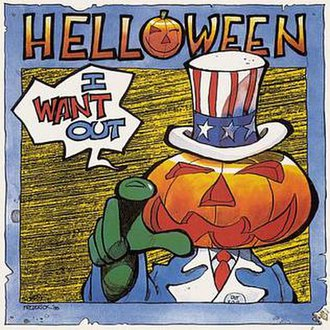 I Want Out - Image: Helloween I Want Out