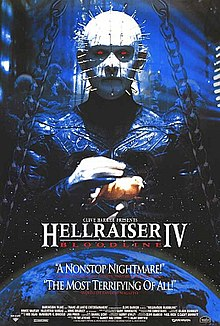 Hellraiser: Bloodline movie