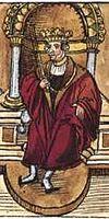 Henry (II)