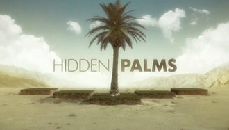 Hidden Palms - Hidden Palms intertitle