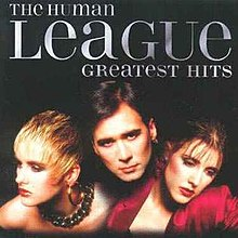 Greatest hits the human league album wikipedia for Best songs of 1988