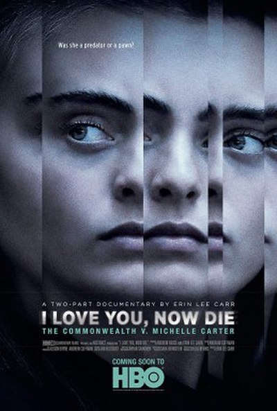 Picture of a movie: I Love You, Now Die: The Commonwealth V. Michelle Carter