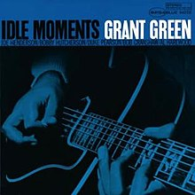 Idle Moments cover